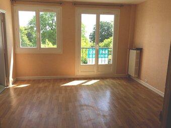 Vente Appartement 4 pièces 60m² Le Havre (76600) - photo