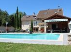 Vente Maison 10 pièces 141m² Saint-Siméon-de-Bressieux (38870) - Photo 3