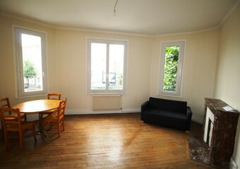 Location Appartement 3 pièces 73m² Clermont-Ferrand (63000) - photo