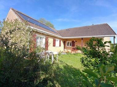 Vente Maison 7 pièces 180m² Anzin-Saint-Aubin (62223) - photo