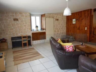 Vente Maison 5 pièces 130m² GIERES - photo