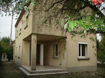 Location Maison 5 pièces 120m² Montélimar (26200) - photo