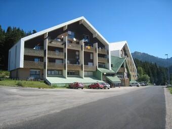 Vente Appartement 1 pièce 33m² CHAMROUSSE - Photo 1
