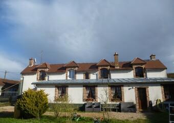 Sale House 4 rooms 135m² Abondant (28410) - photo