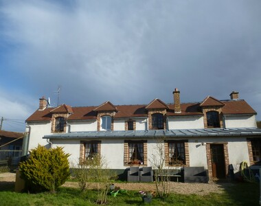 Sale House 4 rooms 135m² Abondant (28410) - photo