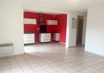 Renting Apartment 2 rooms 52m² Toulouse (31100) - photo