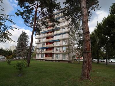 Location Appartement 3 pièces 76m² Pau (64000) - Photo 17