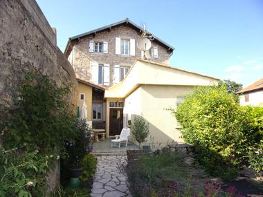 Vente Maison 7 pièces 120m² Aubenas (07200) - photo