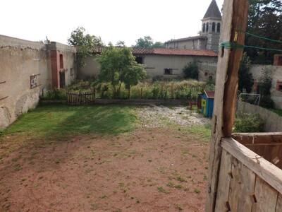 Location Maison 5 pièces 149m² Grézieux-le-Fromental (42600) - Photo 22
