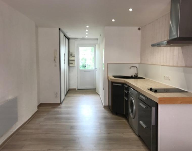 Vente Appartement 1 pièce 27m² Vizille (38220) - photo