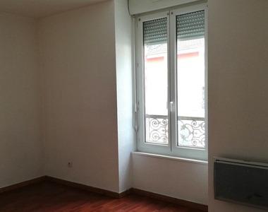 Location Appartement 3 pièces 51m² Renage (38140) - photo