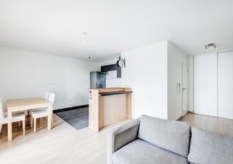Sale Apartment 3 rooms 59m² Toulouse (31200) - Photo 1