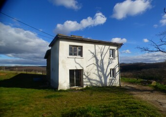 Vente Maison 5 pièces 112m² Saint-Donat-sur-l'Herbasse (26260) - Photo 1