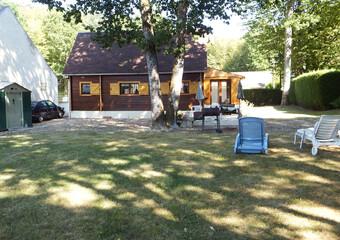 Vente Maison 4 pièces 58m² 10 MN SUD EGREVILLE - photo