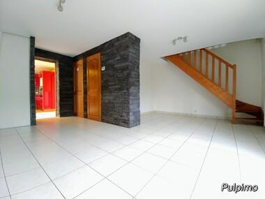 Vente Maison 4 pièces 70m² Loison-sous-Lens (62218) - photo