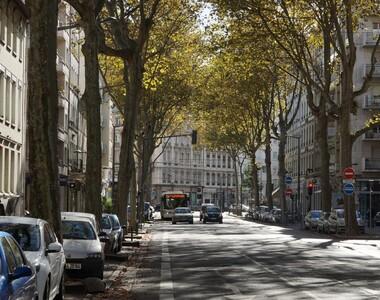 Vente Appartement 1 pièce 21m² Lyon 06 (69006) - photo