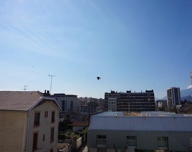 Location Appartement 2 pièces 58m² Grenoble (38000) - photo