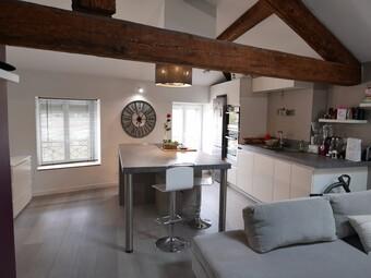 Vente Appartement 2 pièces 45m² Tassin-la-Demi-Lune (69160) - photo