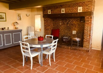 Vente Maison 7 pièces 160m² Gonneville-sur-Scie (76590) - photo 2