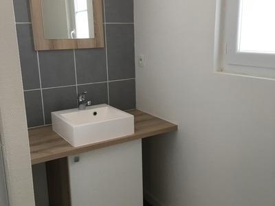 Location Appartement 2 pièces 42m² Dax (40100) - Photo 6