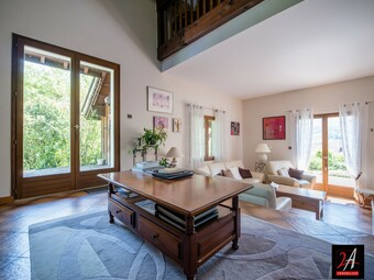 Vente Maison 7 pièces 160m² Val-de-Fier (74150) - Photo 1