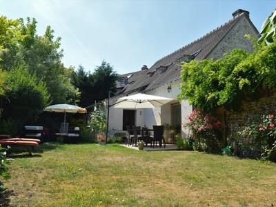 Sale House 5 rooms 132m² Berchères-sur-Vesgre (28260) - photo