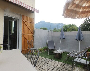 Sale Apartment 2 rooms 36m² Fontaine (38600) - photo