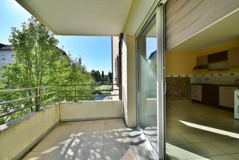 Vente Appartement 1 pièce 31m² Ville-la-Grand (74100) - photo