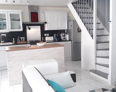 Vente Maison 4 pièces 87m² Saint-Martin-du-Tertre (95270) - photo