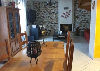 Vente Maison 5 pièces 120m² Rouans (44640) - photo