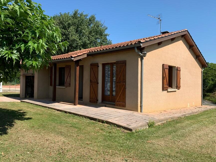 Sale House 70m² SAMATAN / LOMBEZ - photo