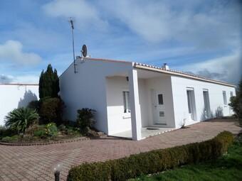 Vente Maison 5 pièces 120m² Vairé (85150) - Photo 1