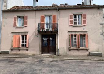 Vente Immeuble 9 pièces 192m² Faucogney-et-la-Mer (70310) - Photo 1