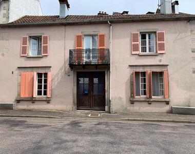 Sale House 9 rooms 192m² Faucogney-et-la-Mer (70310) - photo