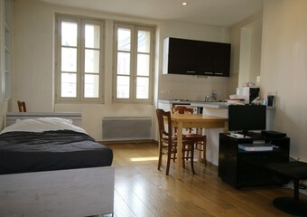 Location Appartement 1 pièce 22m² Chambéry (73000) - Photo 1
