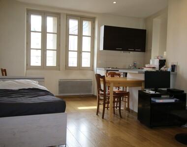 Location Appartement 1 pièce 22m² Chambéry (73000) - photo