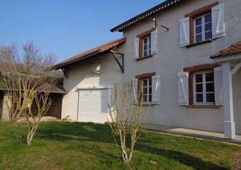 Vente Maison 5 pièces 220m² Paladru (38850) - photo