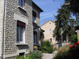 Vente Maison 9 pièces 212m² Saint-Cyprien (24220) - photo