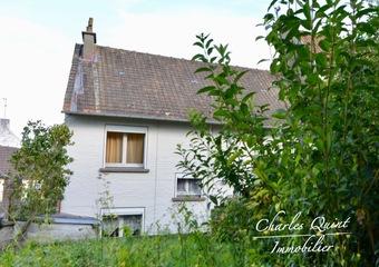 Vente Maison 8 pièces 127m² Montreuil (62170) - photo