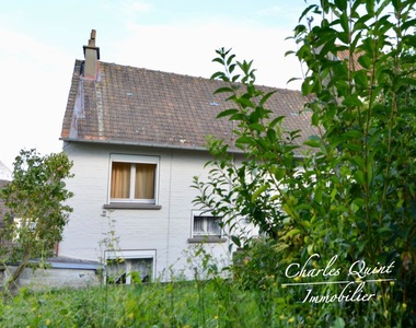 Sale House 8 rooms 127m² Montreuil (62170) - photo