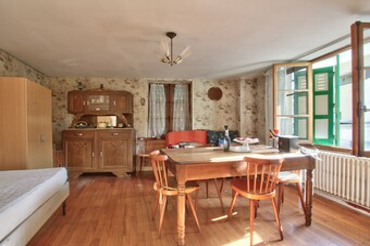 Vente Maison 4 pièces 101m² La Bâthie (73540) - photo