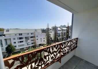 Location Appartement 2 pièces 40m² Nantes (44300) - Photo 1