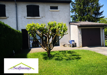 Vente Maison 5 pièces 82m² Montferrat (38620) - Photo 1
