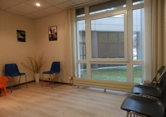 Location Local commercial 1 pièce 10m² Sassenage (38360) - Photo 1