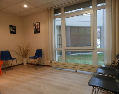 Renting Commercial premises 1 room 24m² Sassenage (38360) - photo
