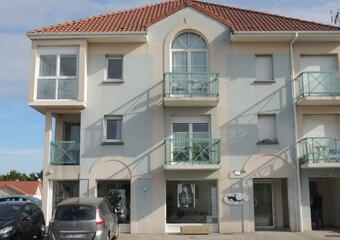 Vente Appartement 4 pièces 52m² Camiers (62176) - photo