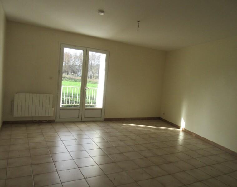 Location Appartement 1 pièce 32m² Garennes-sur-Eure (27780) - photo