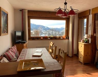 Vente Appartement 2 pièces 31m² Megève (74120) - photo