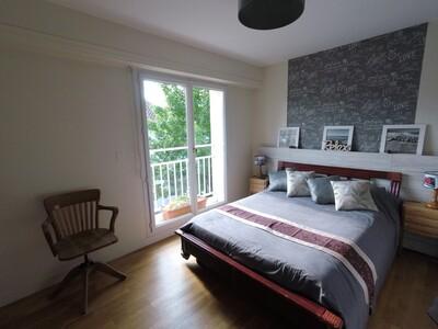 Vente Appartement 3 pièces 96m² Pau (64000) - Photo 9