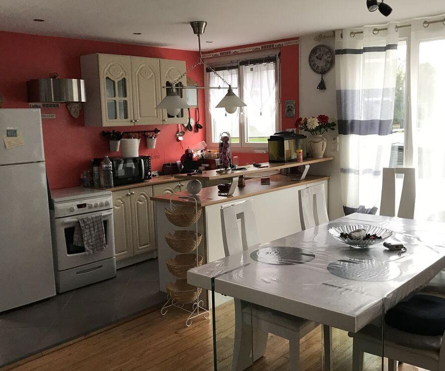 Vente Maison 3 pièces 60m² Le Havre (76610) - photo